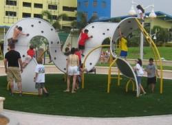 Charnow Park Community Center