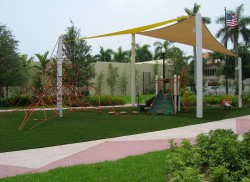 View Anniversary Park Project