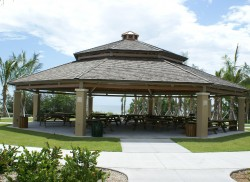 Tramonto Vista Park