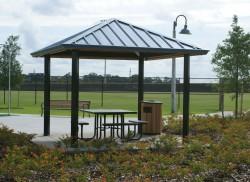 Lake Myrtle Park Phase 1