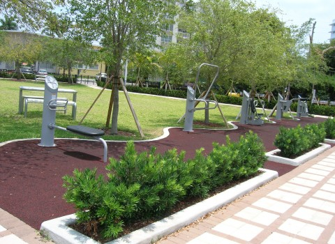 Bay Harbor Islands – 92nd Street Park