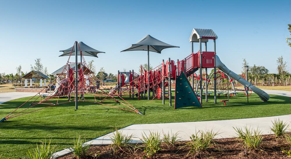 Royal Palm Beach Commons Park Rep