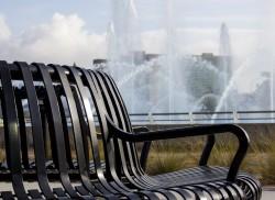 Friendship Fountain Park