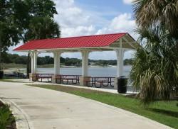 Lake Eva Park