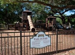 Park on Park