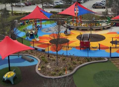 Barnett Family Park