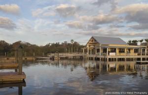 Kissimmee Lakefront Park Bait Shop
