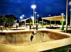 Lake Bonny Skate Park