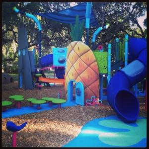 8391 Enterprise Elementary Playground 2