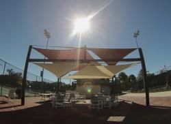 View Winter Park Tennis Center Project
