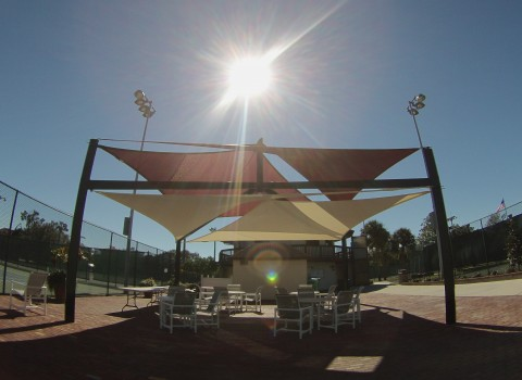 Winter Park Tennis Center