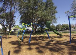 Mitchell Nutter Park