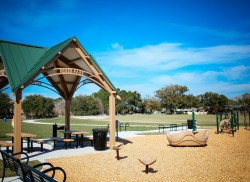 View Reiter Park Project