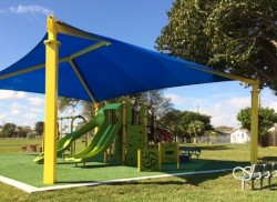View Caporella Park Project