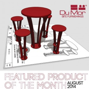 DuMor Featured Product for August