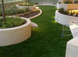 Nemours Rooftop Garden