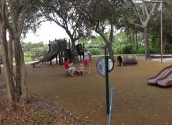 Woodlands Park, Boca Raton