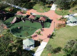 View Peace Mound Park Project