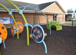 View Matthew's Hope Playground Project