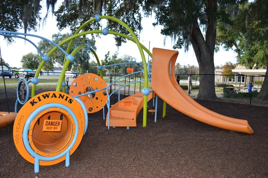 Matthew's Hope Playground