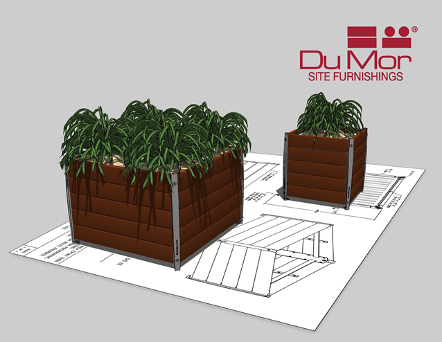 DuMor - January 2015 Featured Product