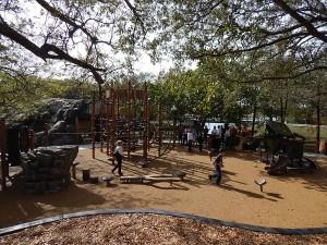 Amelia Earhart Park