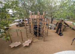 View Tom Sawyer Island at Amelia Earhart Park Project