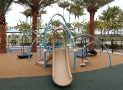 City of Hallandale Beach - South City Park