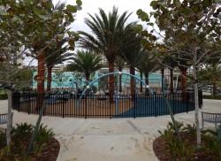 City of Hallandale Beach South City Park