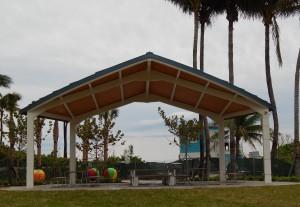 City of Hallandale Beach - South City Park