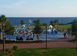 View Pensacola Rotary Tower Park Project