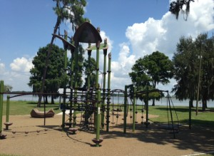 Lake Shipp Park - Winter Haven