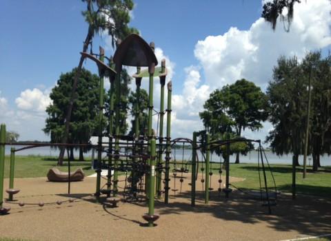 Lake Shipp Park