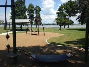 Lake Shipp Park - Winter Haven