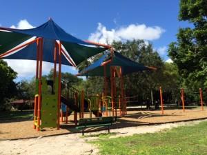 Fuchs Park