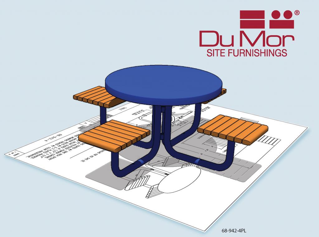 DuMor - October 2015 Featured Item