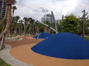 Regatta Park