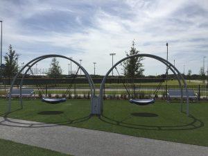 Seminole Co Sports Complex