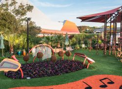 EPCOT International Flower and Garden Festival 2017