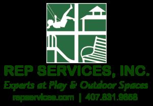 Rep Services, Inc