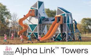 Alpha Links Towers