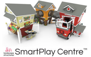 SmartPlay Centre