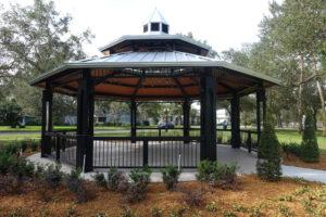 City of Sanford Centennial Park