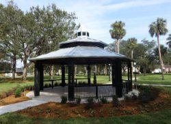 View Centennial Park Project