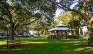 Centennial Park, Sanford