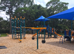 View City of Dunedin – Scotsdale Park Playground Project