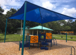 City of Dunedin – Scotsdale Park Playground