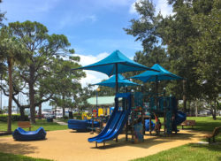 View City of Dunedin – Edgewater Park Project