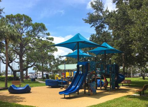 City of Dunedin – Edgewater Park