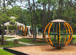 View Fishhawk Ranch-Osprey Club Playground Project